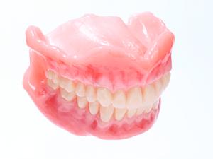 究極に美しい入れ歯2