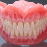 究極に美しい入れ歯